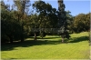 Petřín - zahrada Nebozízek