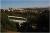 Petřín - zastávka lanové dráhy Nebozízek