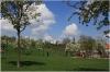 Petřín - Seminářská zahrada