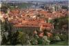 Petřín - Strahovská zahrada a nemocnice Karla Boromejského