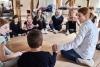 Praha 1 - Werichova vila - Dramaticky workshop skoly