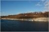 Pohled na Letnou ze Štefánikova mostu