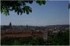 Praha 7 - Letná - výhledy na Prahu