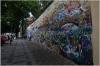 Ostrov Kampa - Lennonova zeď