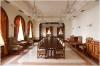 ostrov Kampa - Lichtenštejnský palác - Hnědý salónek