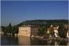 Praha 1 - ostrov Kampa - Lichtenštejnský palác