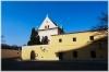 Kostel Panny Marie Andělské a klášter Kapucínů