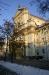 Praha 2 Karlovo náměstí - okolí Faustova domu