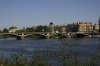 Praha 2 - Jiráskův most