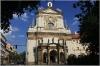 Kostel sv. Ignáce na Karlově náměstí