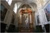 Kostel sv Ignáce interiér - Dušičková kaple