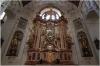 Kostel sv Ignáce interiér - kaple P. Marie Piekarské