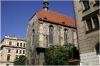 Kostel svatého Václava na Zderaze