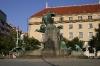 Praha 2 - Palackého náměstí