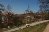 Praha 2 - zahrada Ztracenka