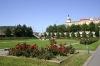 Praha 2 - Zítkovy sady
