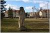 Pha7 - Letná - pomník studenské koleji Kolonka