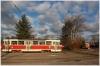 Pha7 - Letná - tramvajová smyčka