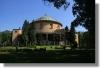 Praha 7 - Královská obora(Stromovka) Planetárium