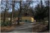 Praha 7 - Stromovka -  domek u Rudolfovy štoly
