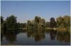 Praha 7 - Stromovka - rybníky Stromovky