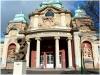Praha 7 - Holešovické výstaviště - Lapidárium Národního muzea