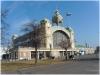 Praha 7 - Holešovické výstaviště - Průmyslový palác