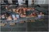 Podskalská Celnice na Výtoni - Muzeum vorařství - model starého Podskalí