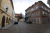 Anežský klášter - okolí
