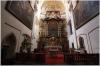 Praha 1 - Kostel sv. Havla - interiér
