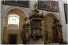 Praha 1 - Kostel sv. Havla - kazatelna