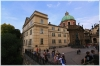 Praha 1 - Křižovnické náměstí a klášter Křižovníků