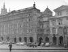 Praha 1 -  Malostranské náměstí - historické foto