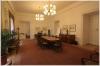Poslanecké sněmovna - salónek