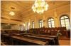Poslanecké sněmovna - Velká jednací síň