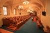 Senát - Jednací sál