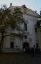 Strahovský klášter - Vstup do knihovny a dále do Filosofického sálu