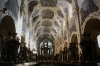 Strahovský klášter - basilika Nanebevzetí Panny Marie