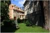 Palácové zahrady pod Pražským hradem - Fürstenberská zahrada