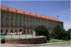 Černínský palác - dnes ministerstvo zahraničních věcí