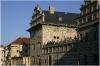 Schwarzenberský palác na Hradčanském náměstí