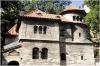 Dům pohřebního bratrstva v Židovském městě