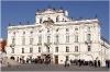 Arcibiskupský palác na Hradčanském náměstí