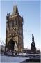 Staroměstská mostecké věž