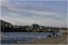 Praha 2 - nábřeží (Náplavka)
