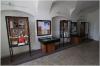 Karlov - muzeum Policie - Expozice Zabezpečovací technika