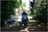 Karlov - muzeum Policie - policejní vrtulník
