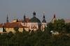 Kostel panny Marie a sv. Karla Velikého - muzeum Policie