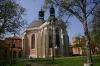Karlov - Kostel panny Marie a sv. Karla Velikého