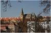 Praha 2 - kostel sv. Apolináře